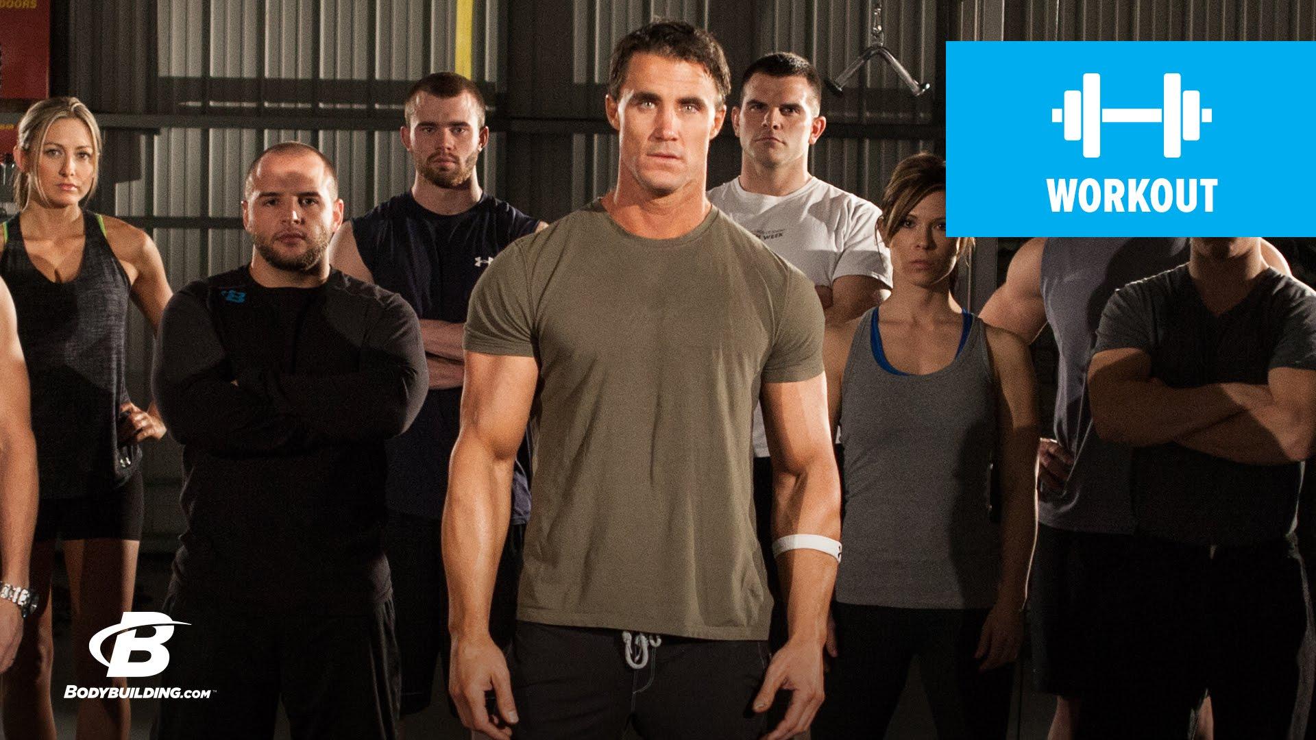 Exercice du sport en Vidéos : Program Overview | MFT28: Greg