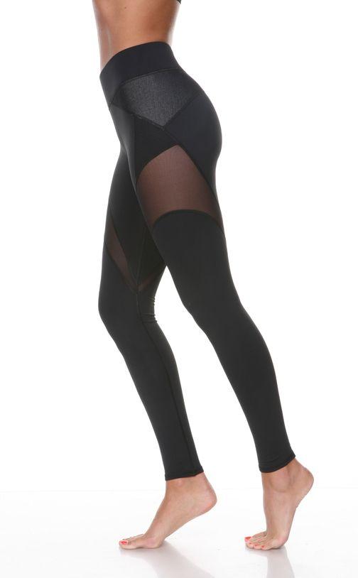 meilleurs look pour salle de sport et gym illusion legging virtual fitness votre. Black Bedroom Furniture Sets. Home Design Ideas