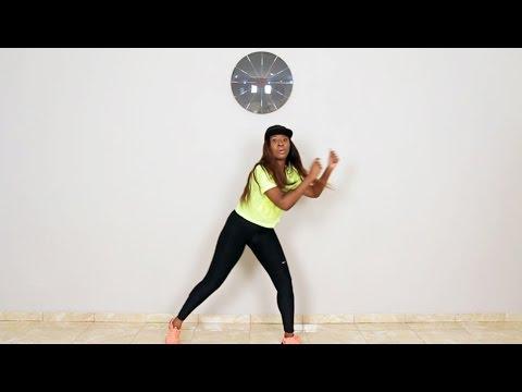 Sport And Danse Vidéos : Afrobeats Dance Workout - 20