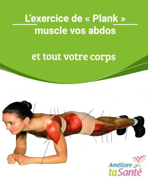 exercice pour muscler tout le corps