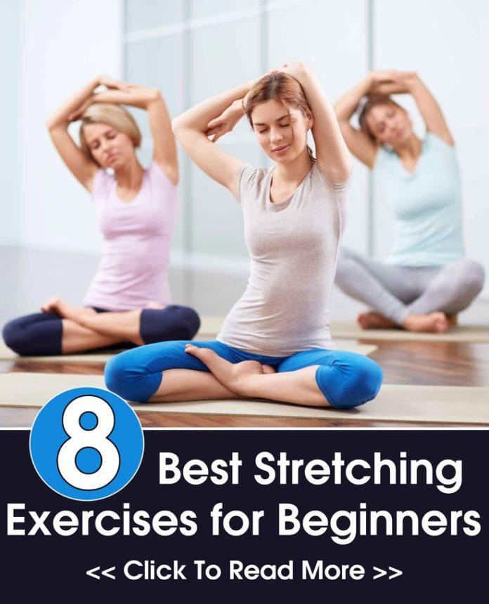 exercice du yoga stretching yoga exercices pour les d butants virtual fitness votre. Black Bedroom Furniture Sets. Home Design Ideas