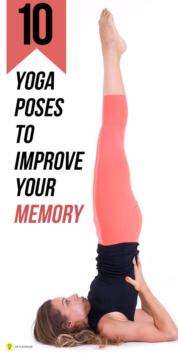 exercice du yoga voulez vous augmenter votre puissance de m moire voici comment faire avec. Black Bedroom Furniture Sets. Home Design Ideas