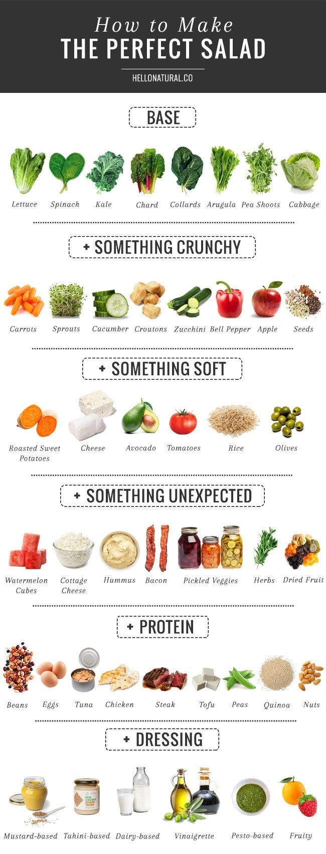 programme du r gime comment faire la salade parfaite avez vous besoin d 39 une d sintoxication. Black Bedroom Furniture Sets. Home Design Ideas