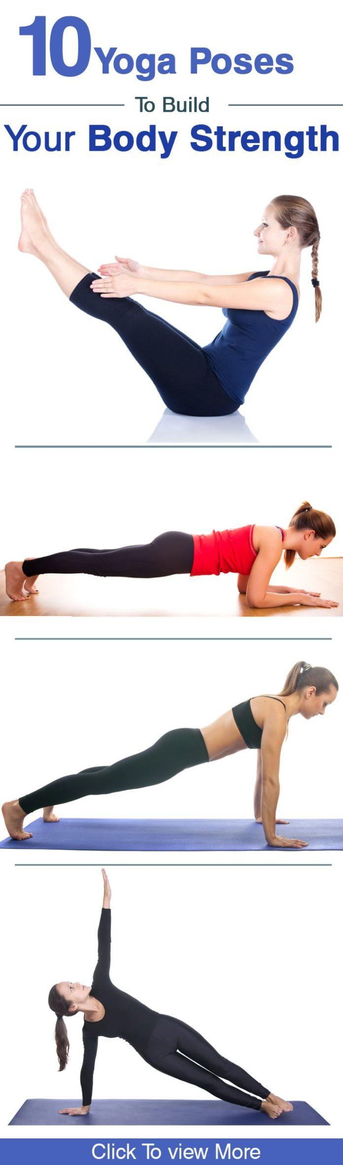 exercice du yoga 11 poses de yoga efficaces pour construire votre force corporelle virtual. Black Bedroom Furniture Sets. Home Design Ideas