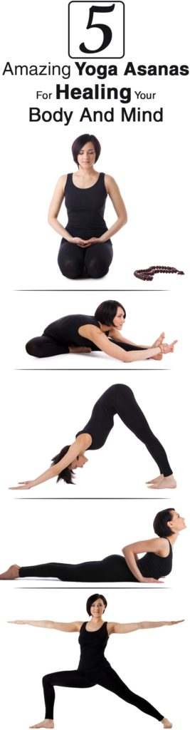 exercice du yoga 5 tonnants asanas de yoga pour gu rir votre corps et votre esprit virtual. Black Bedroom Furniture Sets. Home Design Ideas
