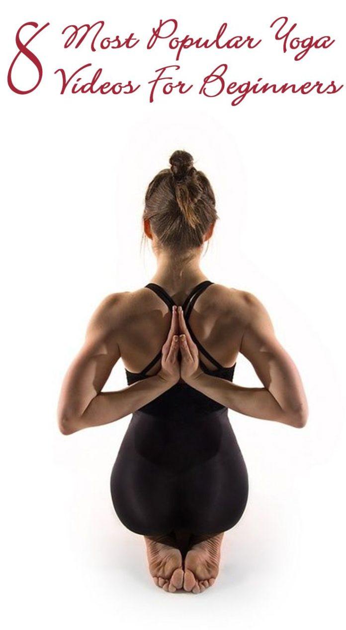 exercice du yoga 8 vid os de yoga les plus populaires pour les d butants virtual fitness. Black Bedroom Furniture Sets. Home Design Ideas