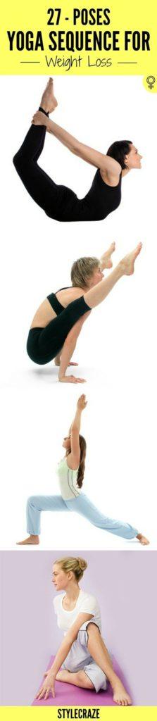 exercice du yoga top 27 meilleurs asanas de yoga pour perdre du poids rapidement et facilement. Black Bedroom Furniture Sets. Home Design Ideas