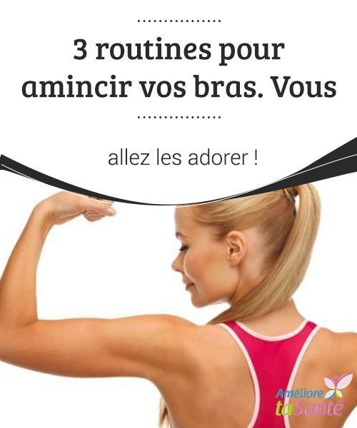 meilleurs conseils pour perdre du poids 3 routines pour amincir vos bras vous allez les. Black Bedroom Furniture Sets. Home Design Ideas