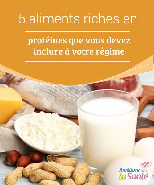 5 aliments pour perdre du poids
