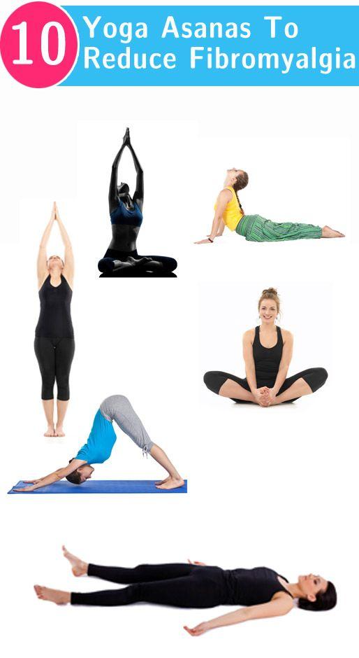 exercice du yoga top 10 asanas de yoga pour r duire la fibromyalgie virtual fitness votre. Black Bedroom Furniture Sets. Home Design Ideas