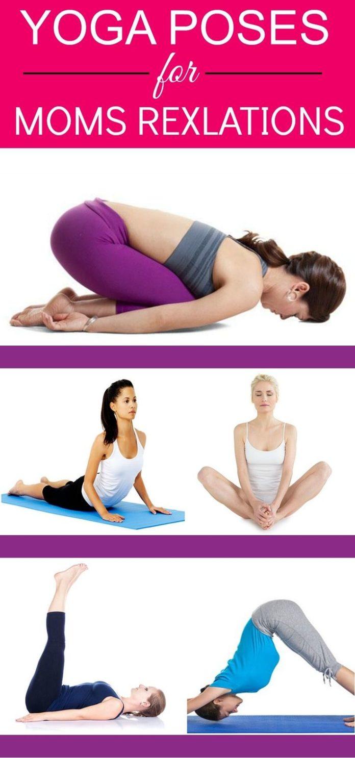 exercice du yoga 10 meilleures poses de yoga pour les mamans rexlations virtual fitness. Black Bedroom Furniture Sets. Home Design Ideas