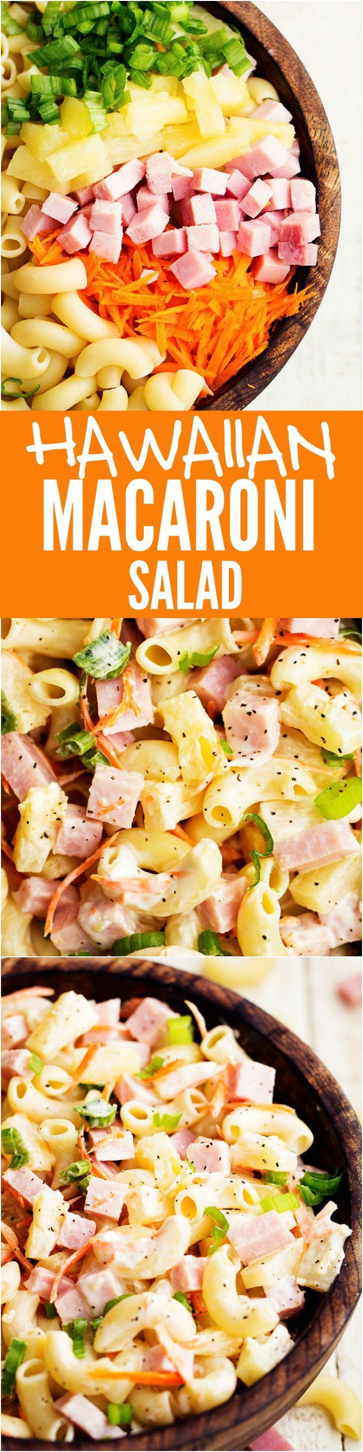 programme du r gime salade de macaroni hawa en virtual fitness votre magazine d. Black Bedroom Furniture Sets. Home Design Ideas