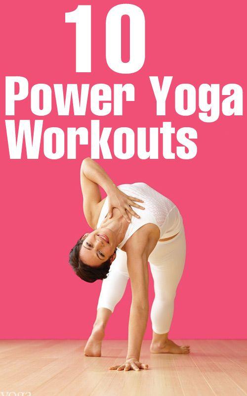 exercice du yoga top 10 des s ances d 39 entra nement de yoga power virtual fitness votre. Black Bedroom Furniture Sets. Home Design Ideas