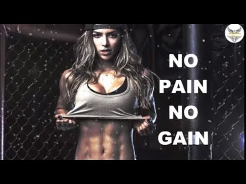 Exercice du sport en Vidéos : HARD Training Music MOTIVATION