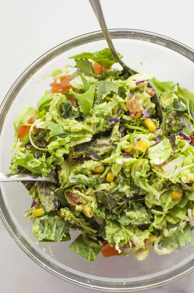 55 Vaisselle d'été saine - Salade de pâtes sans gluten BLT