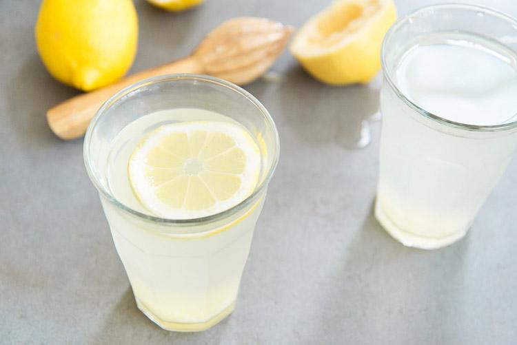 Beurre Detox au gingembre et au citron