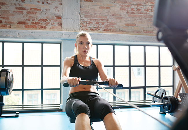 Astuces de perte de graisse par Alexa Towersey - Women's Health and Fitness Magazine