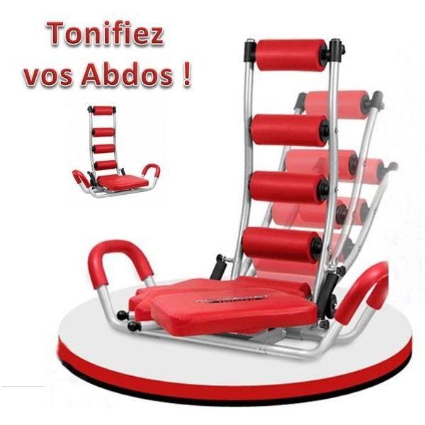 abdo appareil pour abdo ab fus e twister commentaire muscler les abdos virtual fitness. Black Bedroom Furniture Sets. Home Design Ideas