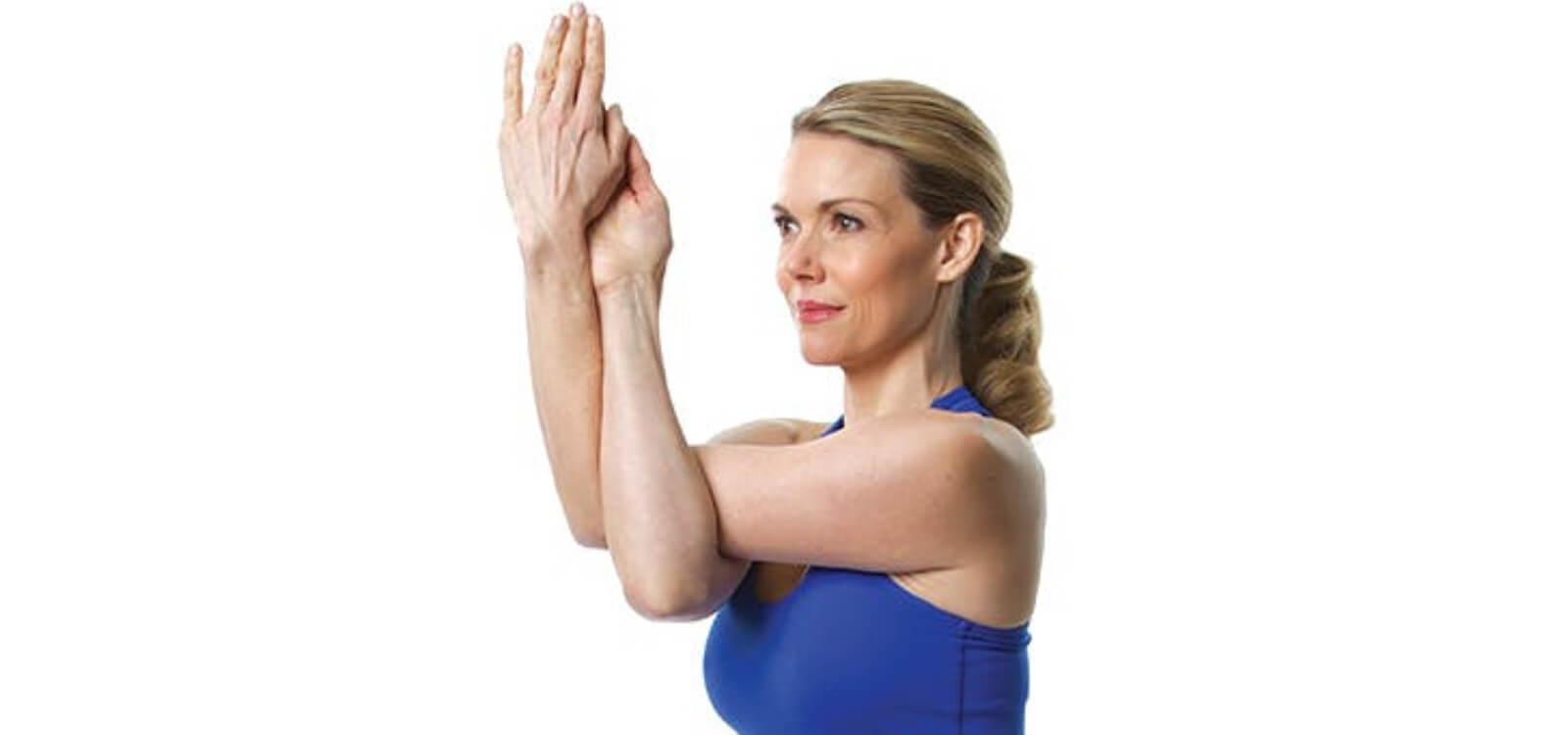 daily yoga routine