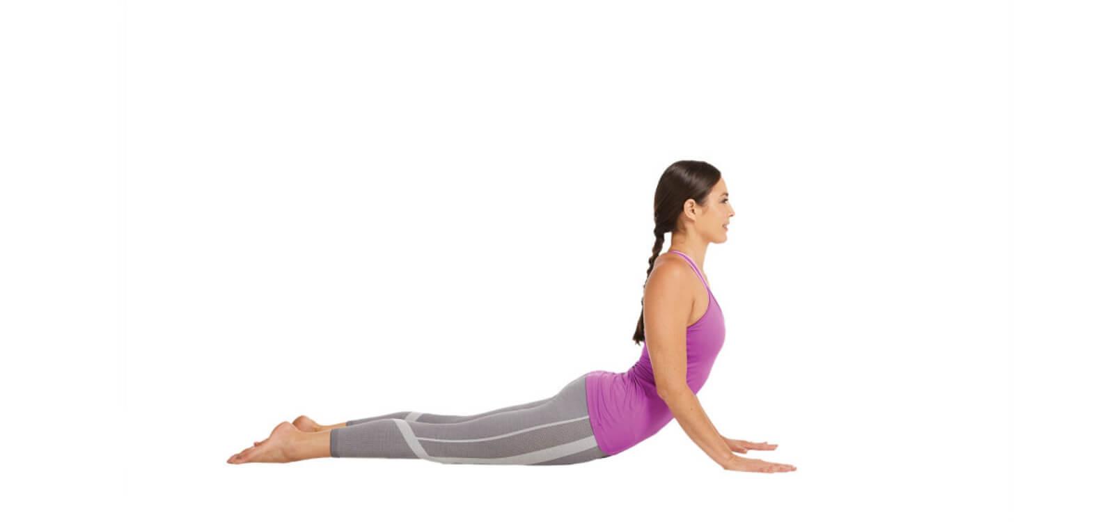yoga routine for athletes