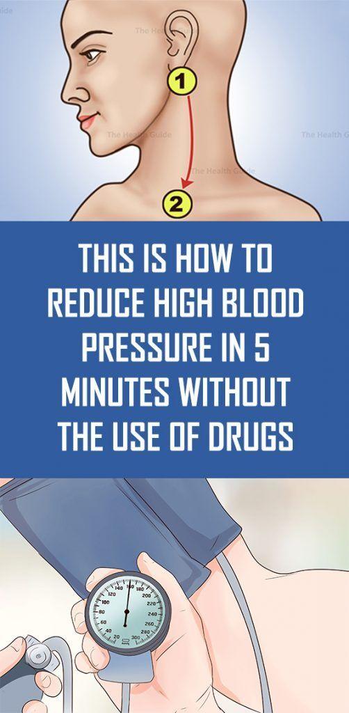 Cardio Vasculaire : Voici comment réduire la tension..
