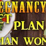 régime alimentaire de grossesse indiens