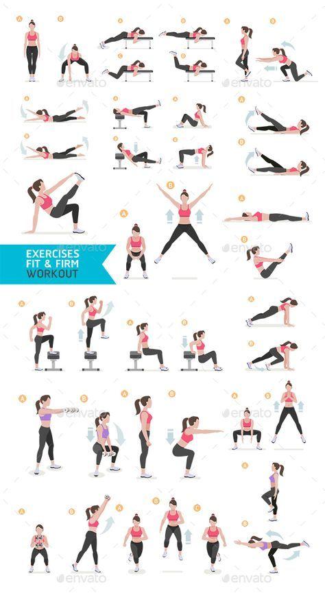 Cardio Vasculaire Fitness Femme Aerobic Et Exercices Sport Activite Conceptuel Virtual Fitness Votre Magazine D Inspiration Sante Fitness N 1 Fitness Workout Squat Yoga Nutrition Lifestyle